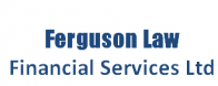 Ferguson Law Financial Services Ltd Logo